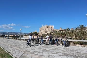 Palma de Mallorca Easy Bike Tour