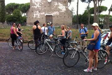 3-Hour Guided Bike Tour…
