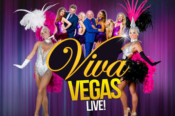 'Viva' Admission Ticket at VIVA Blackpool
