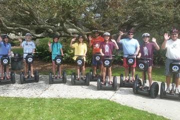 Shore Thing Segway Tour