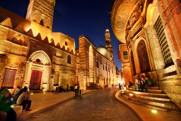 Cairo Arrival Airport Transfers To Cairo, Giza and Pyramid Hotels