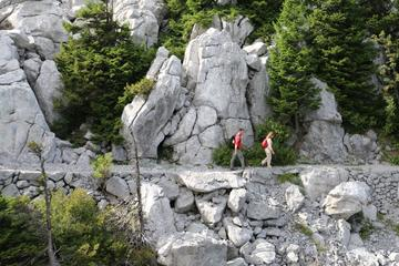 Day Hike in  Velebit National Park...