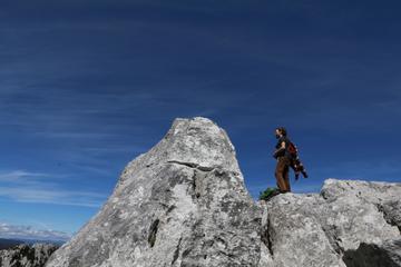 Gorski Kotar Mountains 2-Day Hiking Trip from Zagreb