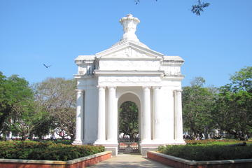 Pondicherry Sightseeing Tour...