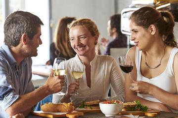 Wein- und Gastro-Spaziergang durch...
