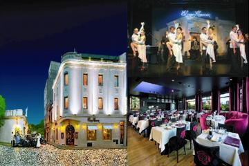 El espectáculo de tango en El Viejo Almacén con cena opcional VIP o...