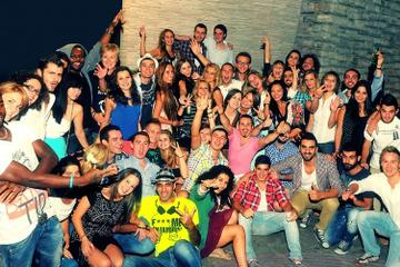 Athens Club Tours