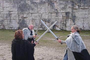 Private Game of Thrones Filmset-Tour ab Belfast inklusive Giant's...