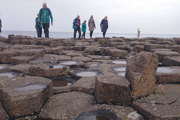 Small Group Giant's Causeway Day Tour...