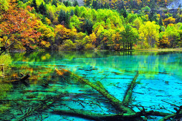 3-Day Private Tour of Jiuzhaigou and...