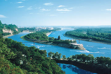Private Day Tour: Chengdu and Dujiangyan Heritage Sites