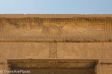 Dendara und Abydos Tempel Tour ab Luxor
