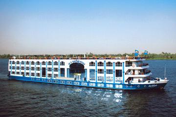 Ägypten Nil-Bootstour: Luxor bis Assuan