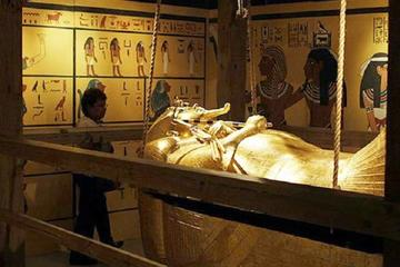 Half-Day Luxor Museum and Mummification Museum