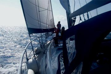 Luxury Sailing Cruise In Athens ...