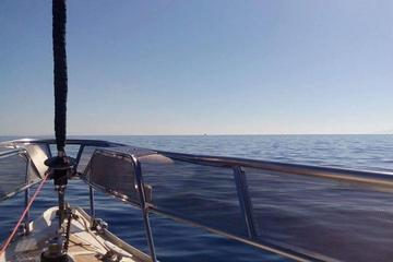 Private Luxury Sailing Cruise In...