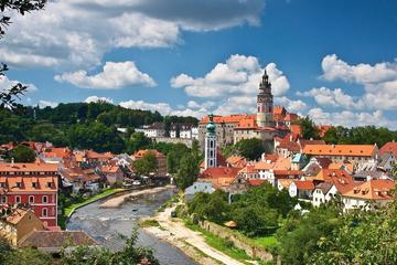 Private Full-Day Tour to Cesky...