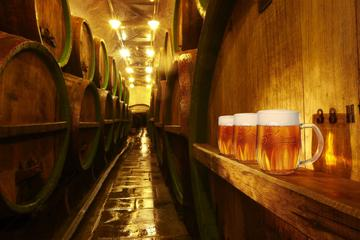 Private Tour: Brewery Pilsner Urquell...