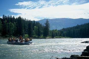 13 Mile Scenic Float Trip