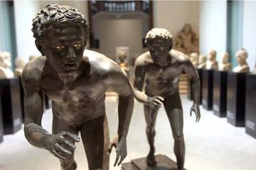 Excursão privada: Viagem de meio dia para Herculano