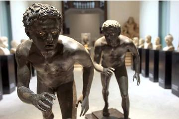 Private Tour: Tagesausflug nach Herculaneum, Positano und Sorrento