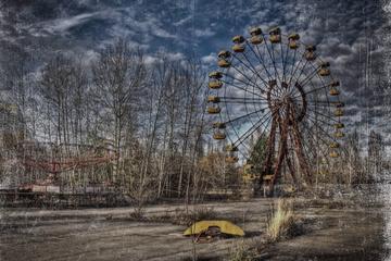 Die ultimative 2-tägige Tschernobyl-Führung ab Kiew