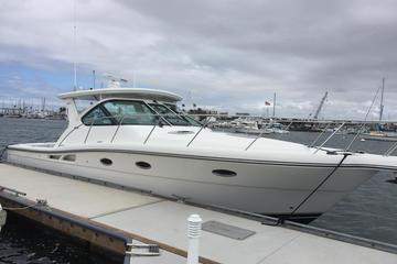 36 'Tiara Luxury Fishing Charter à...