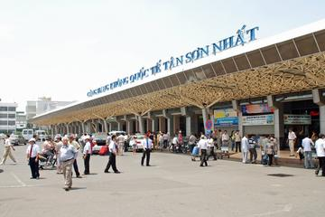 Sai Gon Airport Arrival Private Transfer