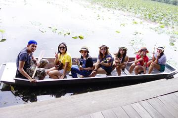 Countryside Canal Private Tour from Bangkok Including Lunch