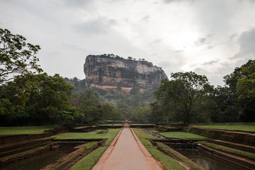 Private Day Trip: Sigiriya and...