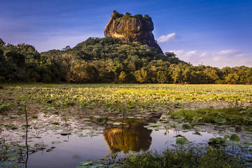 Private Day Trip to Sigiriya and...