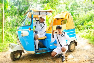Private Evening Tour: Colombo Tuk-Tuk...