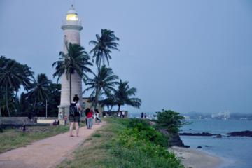 Private Guided Walking Tour of Galle...