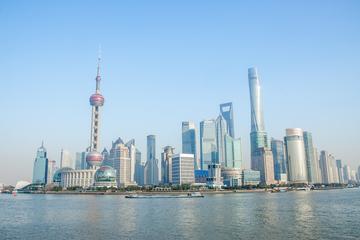 Excursión de un día por lo más destacado de Shanghái