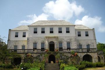 Montego Bay Highlight-Rose Hall Tour