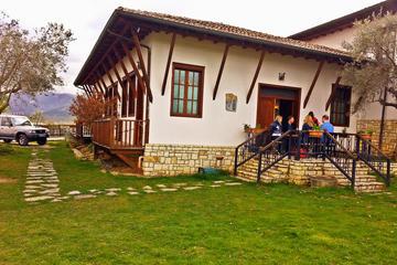 Full Day Berat Tour from Tirana with Wine Tasting