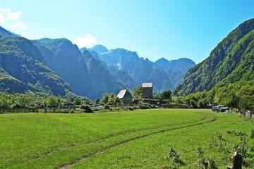 Nationalpark Theth: 3-tägiger Ausflug...