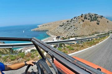 Three Day Albanian Coast Tour from Tirana