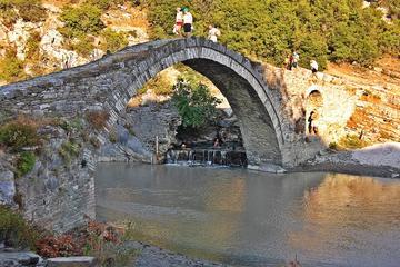 Wonders of Albania: 3-Day Trip from Tirana