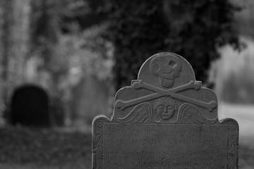 90-minute Charleston Macabre Ghost Tour