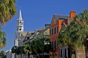 Day Trip Southern Rendezvous Walking Tour in Charleston near Charleston, South Carolina