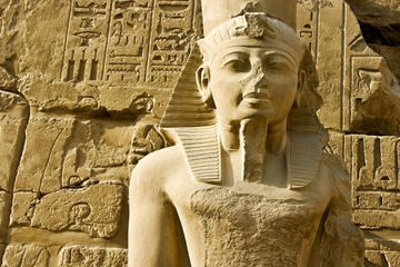 PRIVATE TOUR: LUXOR WEST BANK, VALLEY OF THE KINGS AND HATSHEPSUT...