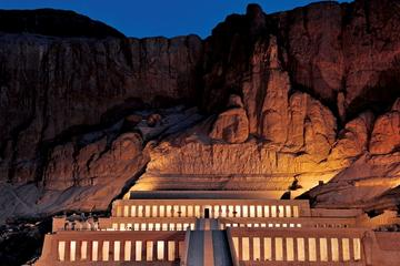 PRIVATE TOUR: VALLEY OF THE KINGS