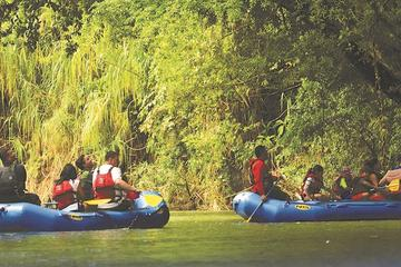 Nature Wildlife Safari Float Tour from La Fortuna-