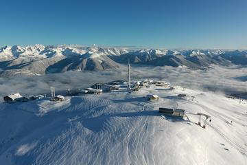 A Day on Kronplatz Slopes: Plan de Corones Ski Tour