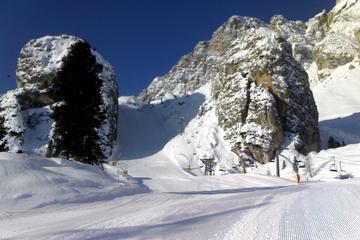 Ski Tour Cortina d'Ampezzo - Tofana