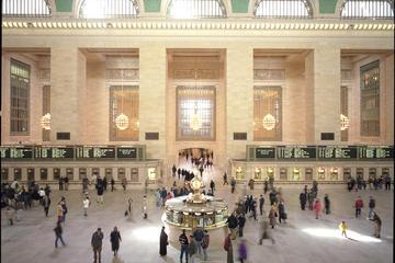 Tour con audioguida del Grand Central Terminal