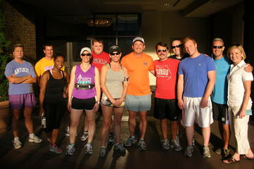 Downtown Memphis Running Tour