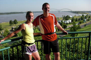 Midtown Memphis Running Tour
