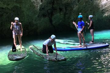 SUP Adventure in Garfagnana